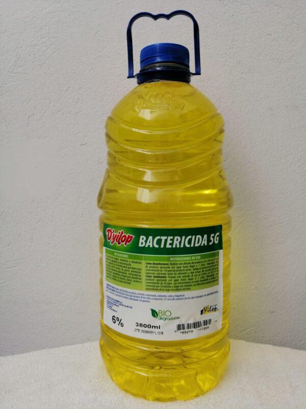 Bactericida 5g