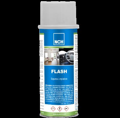 flash aerosol